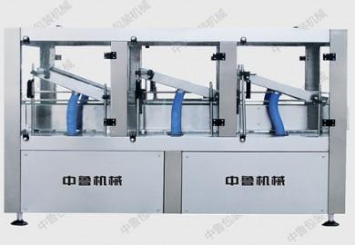 液体灌装机无法启动和不下料的简单解决方法