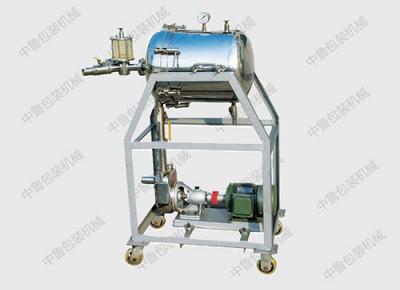 硅藻土过滤机